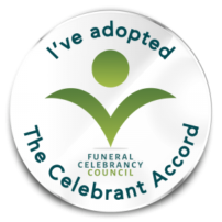 Celebrant Accord logo